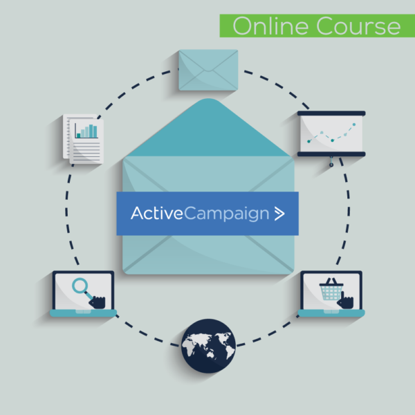 ActiveCampaign QuickLaunch Online Course