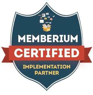 Certified Memberium Implementation Partner